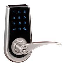 digital office door handle locks. KWIKSET ELECTRONIC LEVER LOCK 92690-001 Digital Office Door Handle Locks U