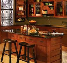 Marble Top Kitchen Work Table Visual Space Division With A Kitchen Island