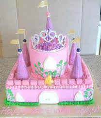 Coolest Princess Castle Cake Design In 2019 Yummy Castle