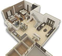 collection home plan 3d view photos the latest architectural