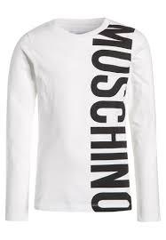 Moschino Jacket Bags Price Kids Shirts Tops Moschino Long