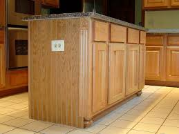 Diy Refacing Kitchen Cabinets Resurface Kitchen Cabinets With Beadboard Roselawnlutheran