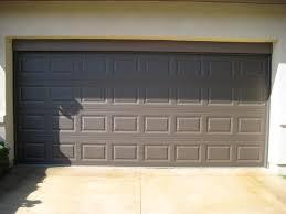 brown garage doorsAmerican Empire Door  Garage Door Installation and Repair Gallery