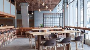 sustainable restaurant furniture. How The Perennial\u0027s Sustainable Model Will Break Restaurant Mold Furniture