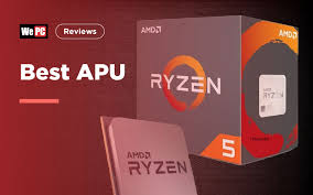 What Is The Best Amd Apu For Gaming Updated November 2019