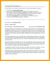 Formal Forensic Report Evidence Template Dna Puntogov Co