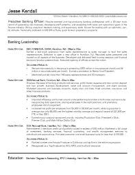 sample resume for investment banking personal banker sample resume private banker resume sample