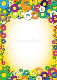 Диплом детского сада предпосылки цвета Иллюстрация штока   Диплом детского сада предпосылки цвета Иллюстрация штока изображение 38585565