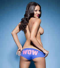 Lacey Banghard Topless Photos From Her 2013 Calendar Photoshoot. Download
