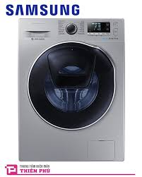 Tổng đại lý phân phối Máy Giặt Samsung Inverter WD10K6410OS/SV 10.5 Kg giá  rẻ nhất