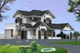 Virtual Exterior Home Design Awesome Inspiration Design