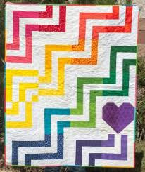 quiltsforvegas   Las Vegas Modern Quilt Guild & Both block patterns are from Cluck Cluck Sew, using the 10 inch finished  block size. Adamdwight.com