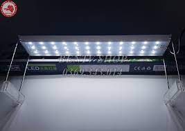 Đèn Led AquaBlue LED-45 Cho Hồ Thủy Sinh 45-55CM, giá chỉ 360,000đ! Mua  ngay kẻo hết!
