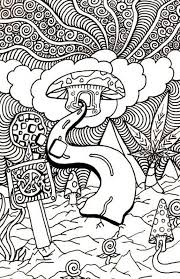 Small Picture Coloring Pages Trippy Miakenasnet