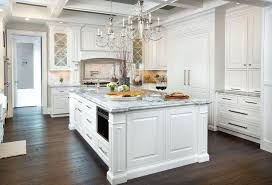 Traditional White Kitchens Galley Kitchen Ideas For A Traditional