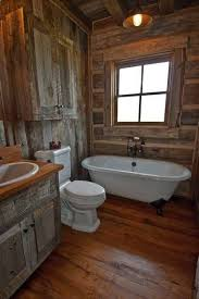 rustic bathroom ideas pinterest. Beautiful Rustic Love This Rustic Cabin Bathroom In Rustic Bathroom Ideas Pinterest