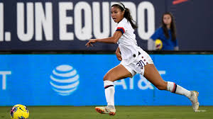 Lstv has all the info you need to follow all 16 teams over the course of the competition. No Time For Rust As U S Women S Soccer Team Returns To The Field Against The Netherlands