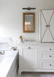 white bathroom cabinets with bronze hardware. white cabinets with brass nailhead trim bathroom bronze hardware t