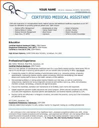 5 Free Medical Resume Templates Andrew Gunsberg