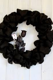 the easiest burlap wreath you will ever make valentine wreath idea here