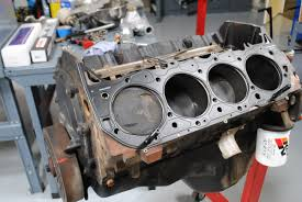 The $500 Question: Budget Boosted Big Block - Power & Performance News