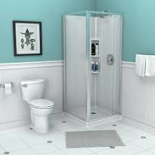 36 x 36 corner shower kit. tub and shower walls - axis 32-36\ 36 x corner kit n