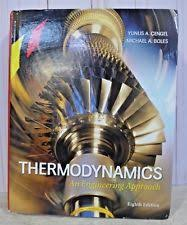 Thermodynamics: an Engineering Approach by Yunus A. Cengel and ...
