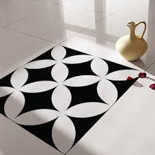Decorative Vinyl Floor Tiles Floor Tile DecalsStickers Vinyl Decals Vinyl Floor Self Adhesive 2