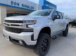 Lifted Trucks & Custom Trucks for sale in Temple Texas