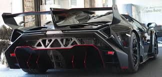 lamborghini veneno black and orange. lamborghini veneno roadsterpolish black carbon red leather nero aldebaran u2013 rosso striping and orange l