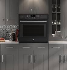 black slate appliances. Plain Black GE Cafe Series 30 On Black Slate Appliances A