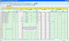 Template Data Mapping Template Excel Business Plan Spreadsheet