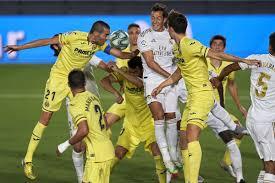 Villarreal at Real Madrid: What happened and what's next? - Villarreal USA