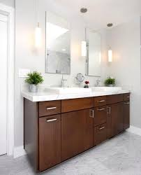 contemporary bathroom lighting ideas. Pleasant Stylish Bathroom Light Ideas View In Gallery Modern  Contemporary Lights Fixtures Design.jpg Contemporary Bathroom Lighting Ideas