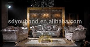 High End Saudi Arabic Sofa Royal Home Furniture Wholesale