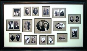 family tree picture frame collage family tree collage photo frame family picture collage frame 5 opening