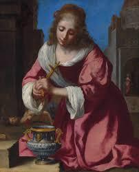 johannes vermeer delft 1632 1