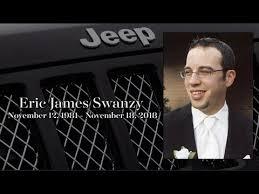 Eric Swanzy