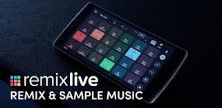 Приложения в Google Play – Remixlive - Remix & sample <b>music</b>