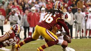 Redskins Qb Depth Chart 2018 Need To Know Projecting The Redskins 2018 Defensive Depth