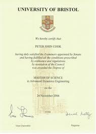 Degree Certificate Bd Biginf