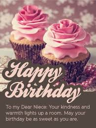 Beautiful Happy Birthday Quotes Best of 24 Happy Birthday Niece Quotes And Wishes With Images