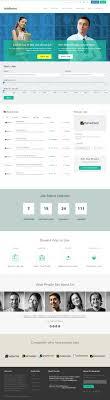best wordpress job board themes responsive miracle jobboard wordpress job board theme