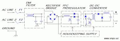 circuit diagram tutorial the wiring diagram power supply tutorial smps circuit diagram