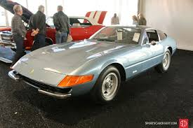 1969 ferrari 365 classic cars for sale. Ferrari 365 Gtb 4 Daytona Ultimate Review For Car Enthusiasts