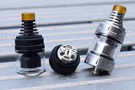 <b>Vandy Vape Berserker Mini</b> V1.5 Review: The Best MTL RTA for the ...
