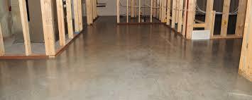 Painting Interior Concrete Floors Interior Concrete Sealer