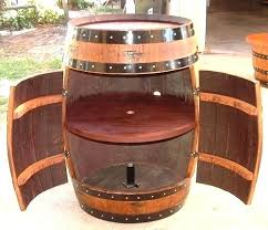 furniture made from barrels. Wine Furniture Made From Barrels