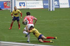 Portugal national rugby sevens team - Wikiwand