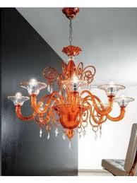 murano 972 8 chandelier